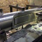 Large Parts Machining